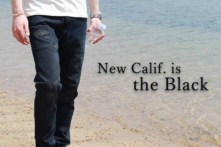 Calif Black