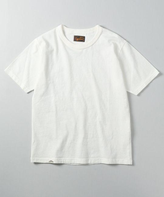 コートジボワール綿 無地Tシャツ