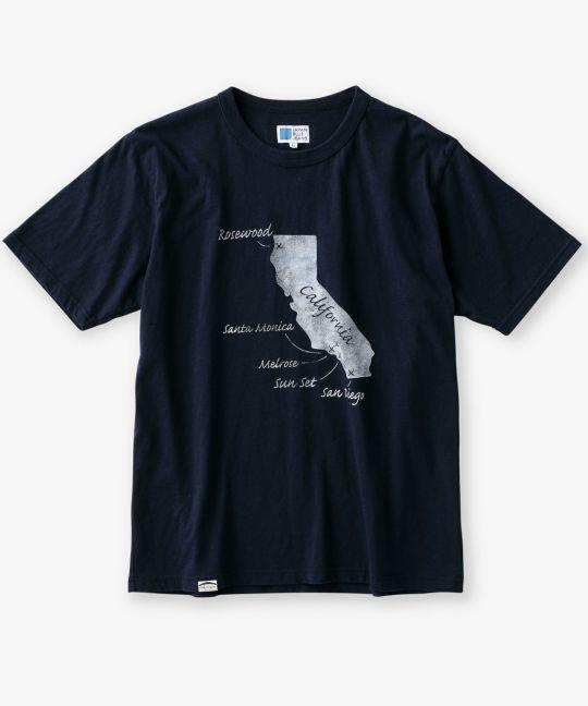コートジボワール綿 Tシャツ